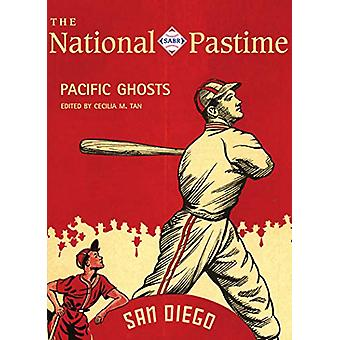 The National Pastime - 2019 by Society for American Baseball Research