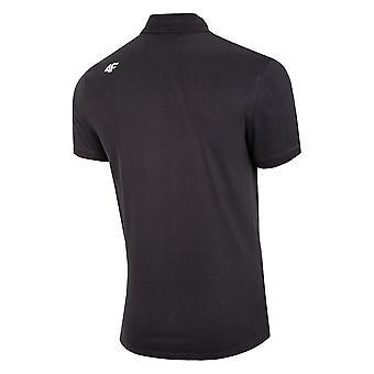 4F TSM007 NOSH4TSM00720S universal verano hombre camiseta