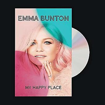 My Happy Place [CD] USA import
