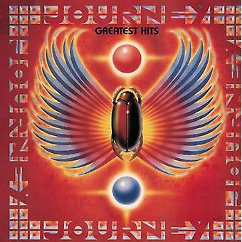Journey - Journey's Greatest Hits [Vinyl] USA import
