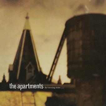 Lägenheter - Kvällsbesök? & Vistelser i flera år [CD] USA import