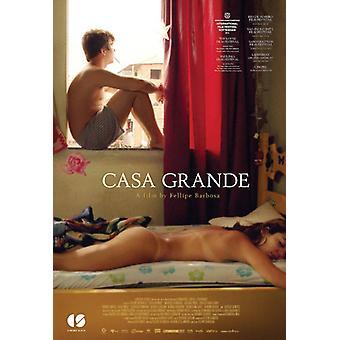 Casa Grande [DVD] USA import