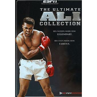 Ali Rap/Ali's Rap/Ali's Dozen [DVD] USA import