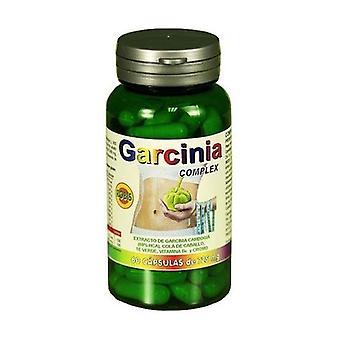 Complexe de Garcinia 60 capsules