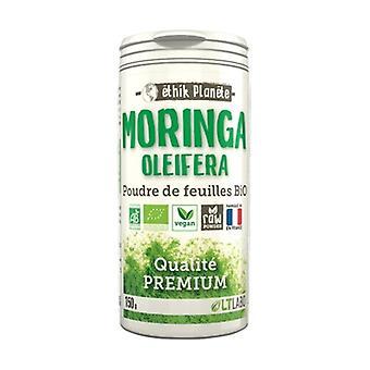 Moringa Organic Powder 150 g of powder