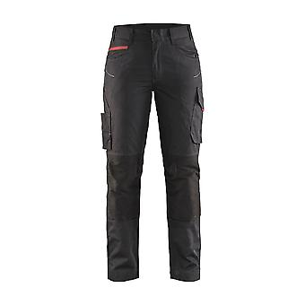 Blaklader service trousers stretch 71951330 - womens