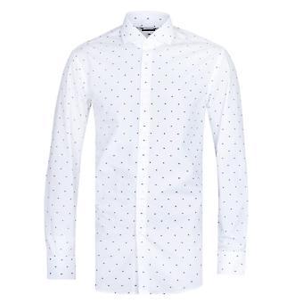 BOSS Jason HB White Shirt