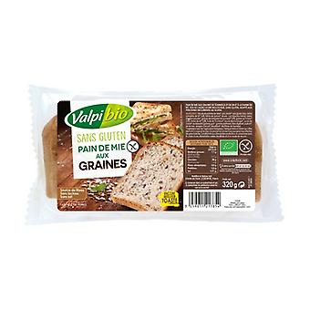 White Bread with Seeds 320 g