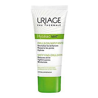 Uriage Hyseac MAT Matifying Emulsion 40ml