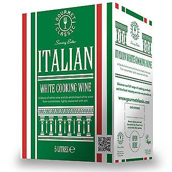 Gourmet Classic Italian White Cooking Wine