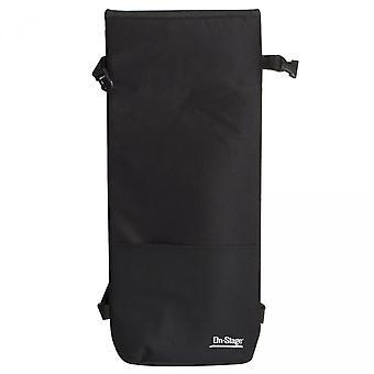 Soprano Ukulele Bag, Black