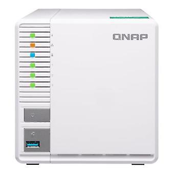 QNAP TS-328 3 Bay NAS