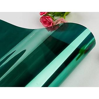 Uv Reflective One Way Mirror Self Adhesive Heat Transfer Vinyl Window Film