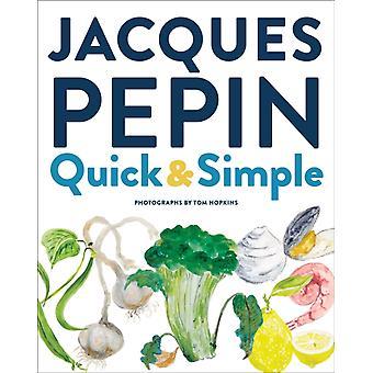 Jacques Pepijn Quick Simple door Jacques Pepijn & Pepijn