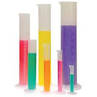 Plastic Cooking Measuring Cylinder - Chemistry Laboratory Tools