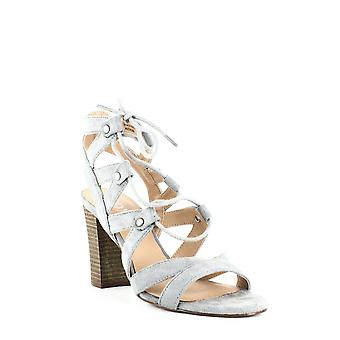 XOXO | Balta Lace-Up Sandals