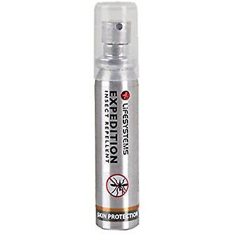 Lifesystems Expedition Hyönteiskarkote Spray - 50ml