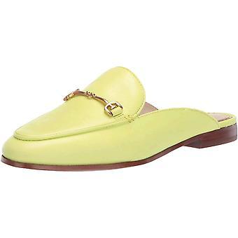 Sam Edelman Women's Schoenen Linnie Leather Closed Toe Mules