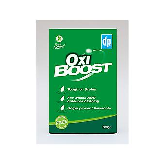 Dri Pak Ltd Oxi Boost 600g