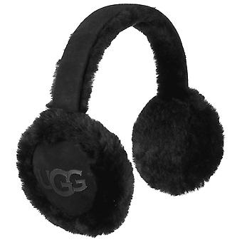 UGG Classic Non Tech Unisex Earmuff in Black