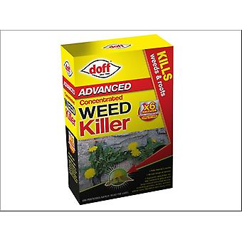 Doff Super Advanced Concentrated Weedkiller 6 x Beutel
