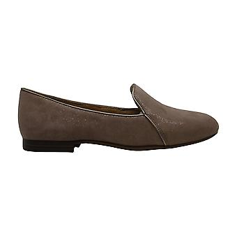 Naturalizer Women's Shoes Emiline Leather Closed Toe Loafers