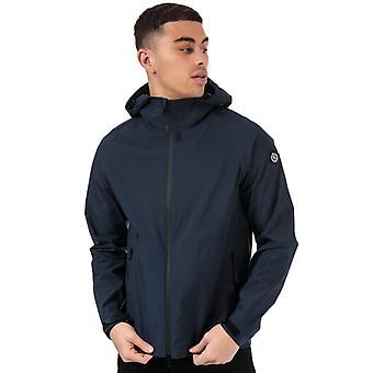 Men's Henri Lloyd Shore Tech Softshell Jacket in Blue