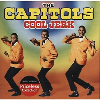 Capitols - Cool Jerk [CD] USA import