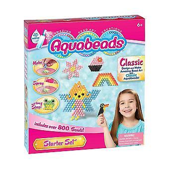 Štartovacia súprava Aquabeads