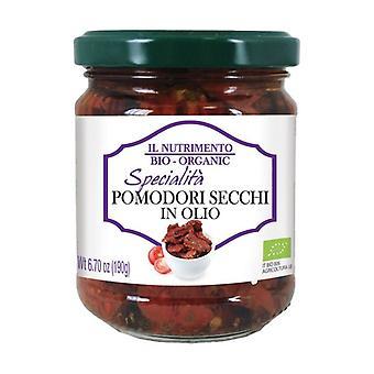 Italialaiset kuivatut tomaatit 190 g