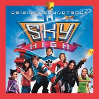 Sky High [CD] USA import