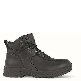 Shoes For Crews Mens Stratton III Safety Boots