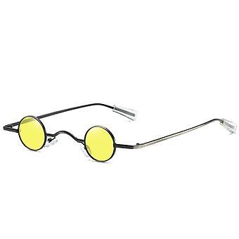 Sluneční brýle Ženy Retro Vintage Luxusní Značka Brýle Link