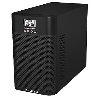 Online SAI Salicru Slc 1500 Twin Pro2 1500 VA Nero