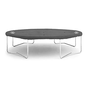 BERG grey weather cover extra 380 12ft trampoline