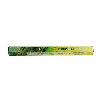 Citronella Incense 20 g
