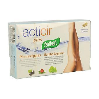 Acticir Plus 40 capsules