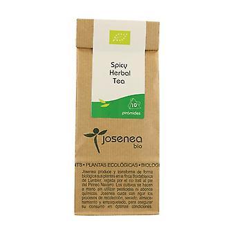 Spicy Herbal Tea Kraft 10 units
