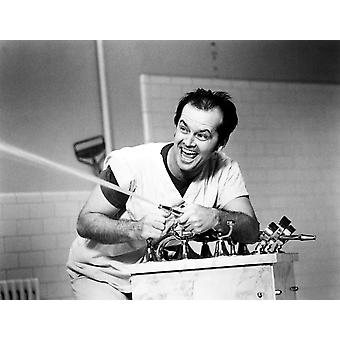 One Flew Over The CuckooS Nest Photo Print