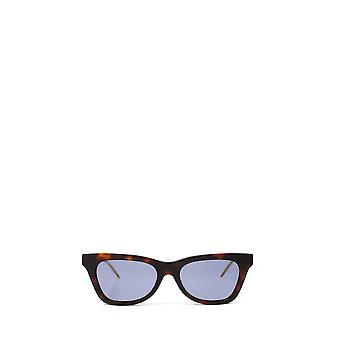 Gucci GG0598S havana female sunglasses