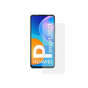 Karkaistu lasi näytönsuoja Huawei PSmart 2021 Yhteystiedot Extreme 2.5D