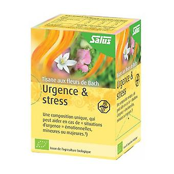 Emergency & Stress 15 infusion bags