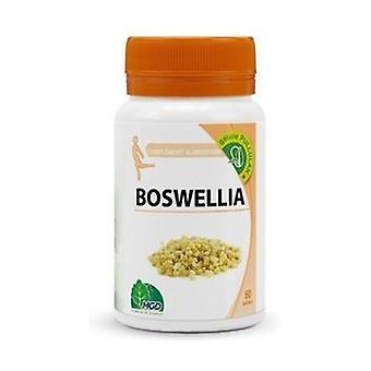 BOSWELLIA 60 gel pullulan 275 mg 60 capsules