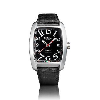 Locman wristwatch SPORT ANNIVERSARY 0471L01S-LLBKORCK