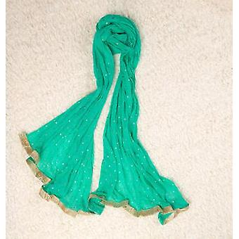 Styles ethniques Dupattas Sarees Scarf Beautiful Comfortable Shawl