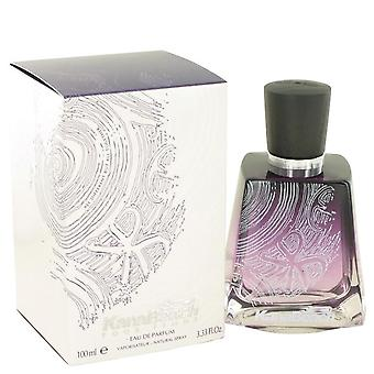 Kanabeach Eau De Parfum Spray By Kanabeach 3.4 oz Eau De Parfum Spray