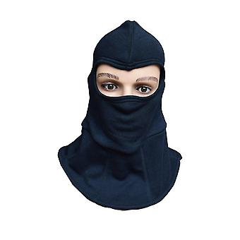 Fireproof Flame-retardant Face Mask Neck Cover Hood