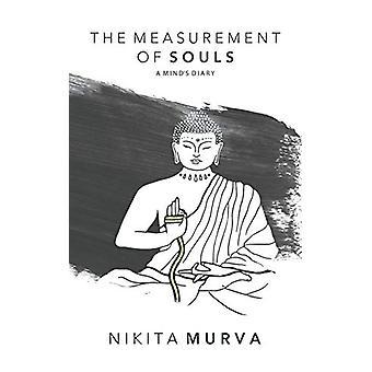 The Measurement of Souls by Nikita Murva - 9781787105966 Book
