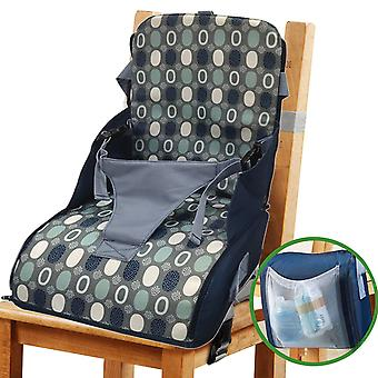 Baby Adjustable Booster Portable Chair Seat