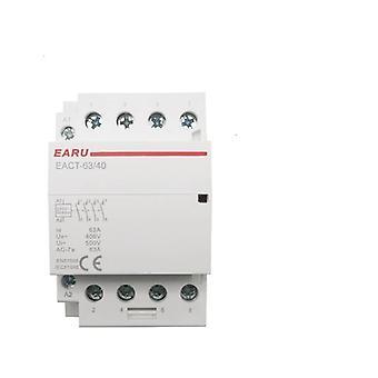 Ac Modular Contactor Switch Controller